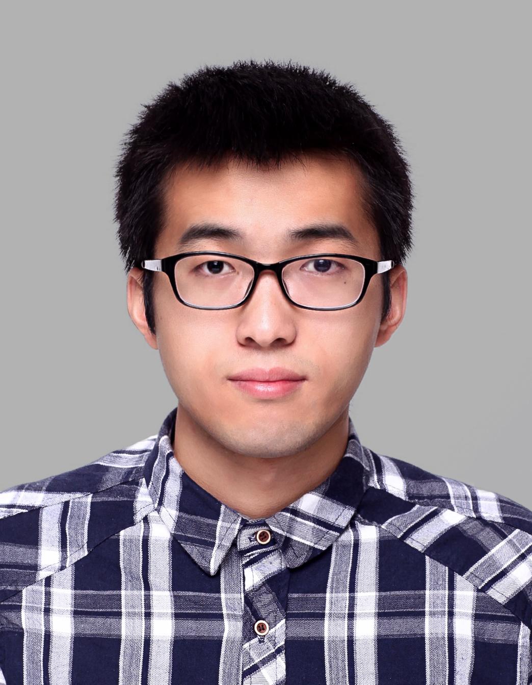 Xiang Ma